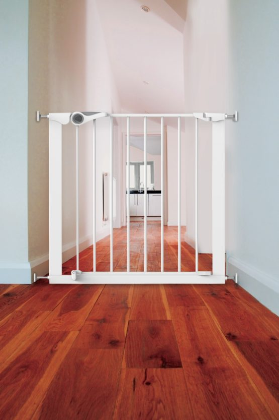 Bambino Easy Fit pressure gate – Extra wide