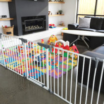 DreamBaby Royale Baby Gate (5)