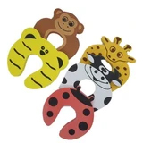 Foam Animal Door Stops – Pack of 5