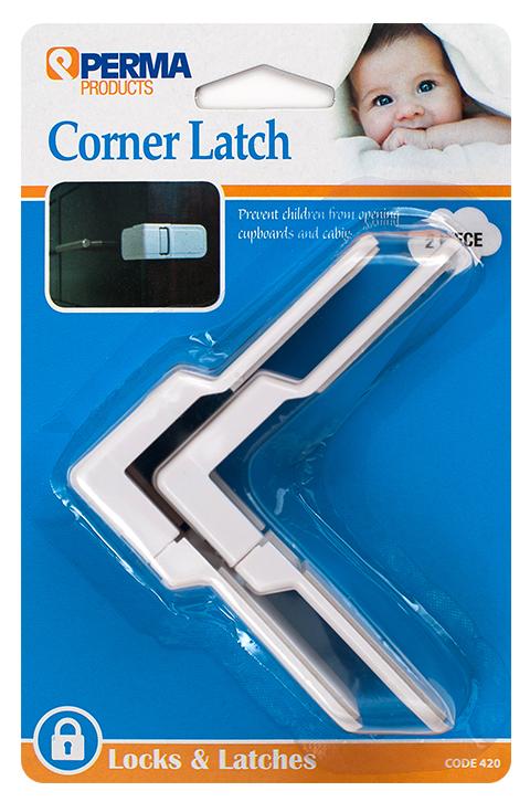 Perma Corner Latch
