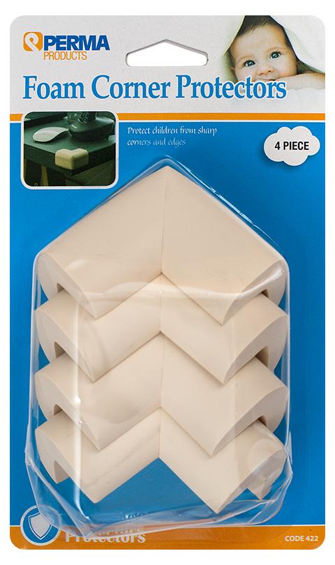 Perma Foam Corner Protectors