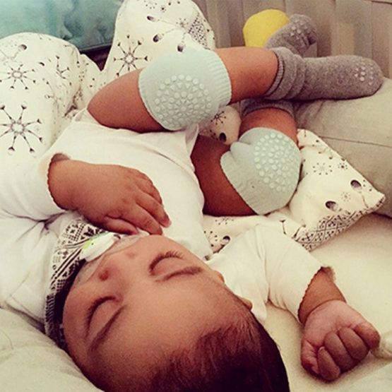 Baby Knee Pads – 3 Pack