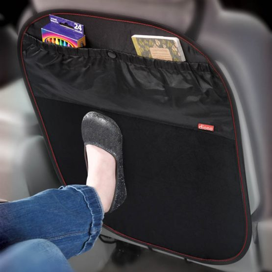 Diono Stuff 'n Scuff™ Back Seat Protector