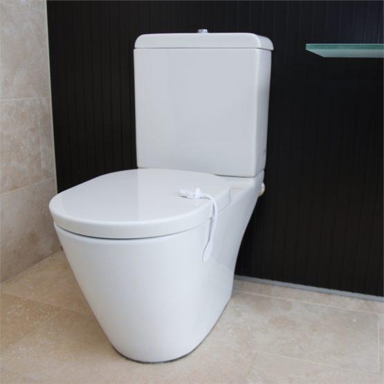 Toilet Latch