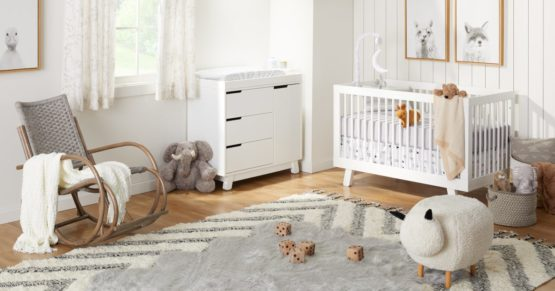 Nursery Starter Kit