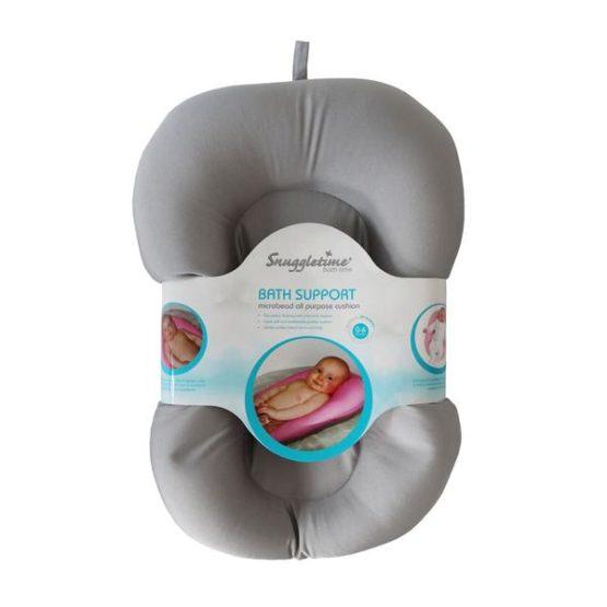 Snuggletime Micro Bead Bath Cushion