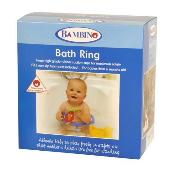 Bambino Bath Ring