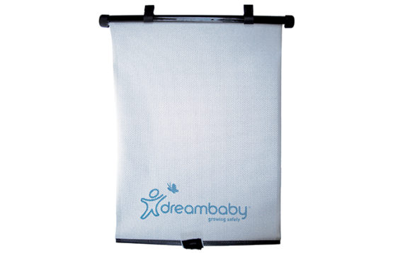Dreambaby Adjustable Car Window Shade