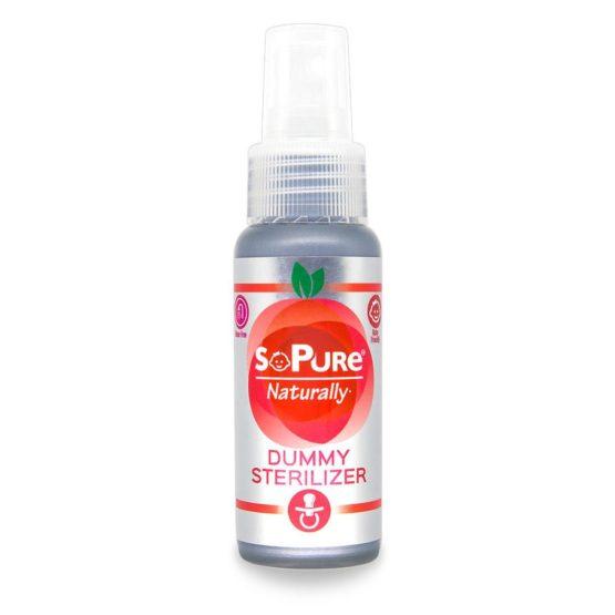 SoPure – Dummy Sterilizer Spray 60ml