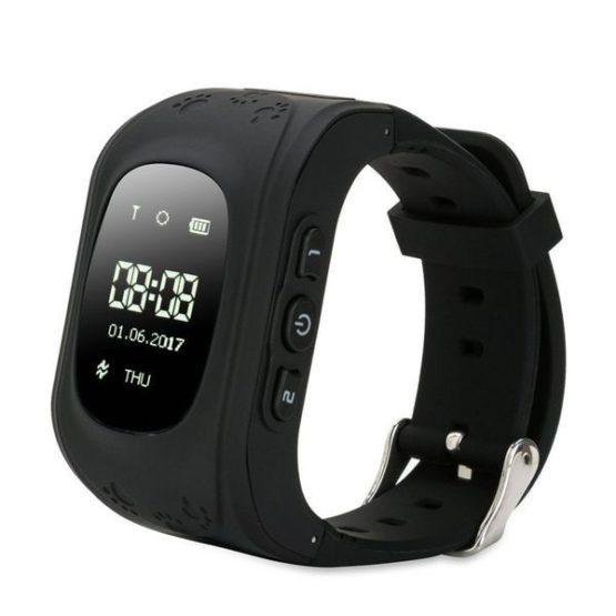 Volkano Kids Find Me Series Children's GPS Tracking Watch (IOS)
