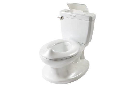 Summer My Size® Potty (White)