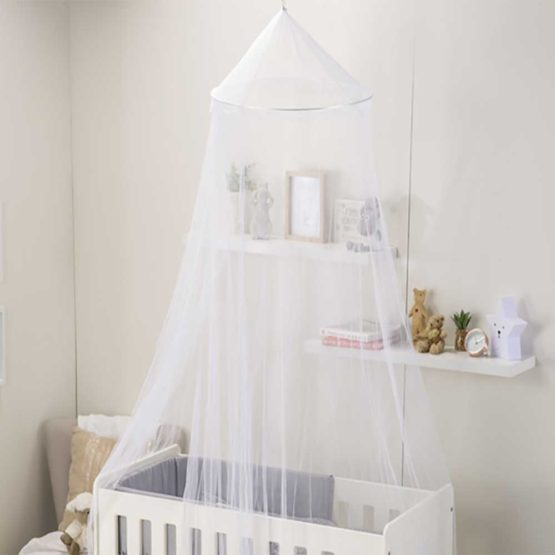 Snuggletime Hanging Mosquito Net – Cot