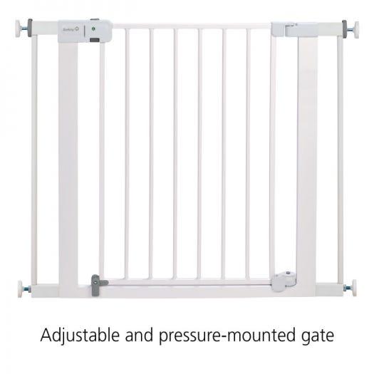 GA099-SF-EasyInstallAutoCloseBabyGate-Adjustable-png
