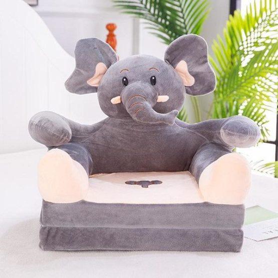 Elephant Toddler Sofa Bed