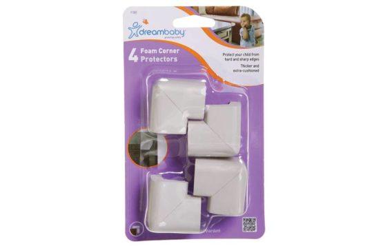 Dreambaby Foam Corner Protector